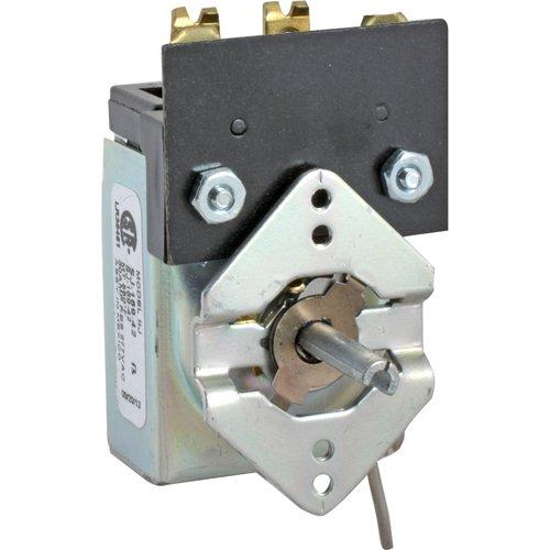 Vulcan-HART Electric Thermostat SJ-Type 411506-6