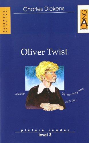 Oliver Twist. Con Audiolibro
