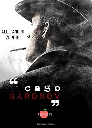 Il caso Baronov: (Collana I Read It )