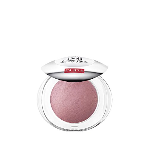 Like A Doll Luminys Blush Fard Illuminante Tonalità 203 Delicate Beige Pink