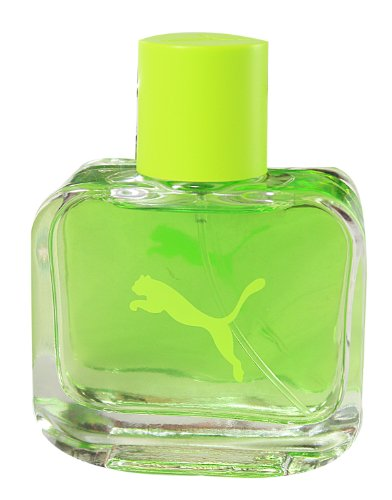 Puma Green Man homme, Aftershave Lotion 60 ml, 1er Pack (1 x 60 ml)
