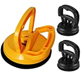XUMAKI Dent Puller Handle Lifter Car Dent Puller Suction Cup Dent Remover Tools Suction Cup Lifter for Car Dent Repair, Glass,Tiles, Mirror, Granite Lifting and Objects Moving