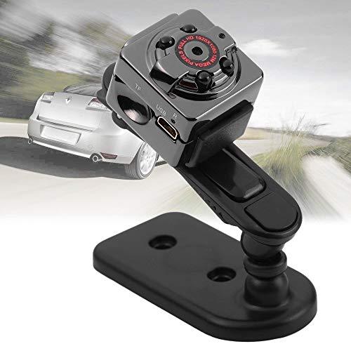 ZGYQGOO 1080P HD Mini Video Kamera Miniatur Kamera geignet als Uuml;berwachungskamera sowie als Outdoor Sport Action Cam