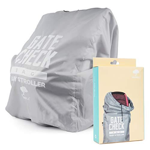 Bramble - XL Gate Check Transporttasche für Kinderwagen - Wasserdicht