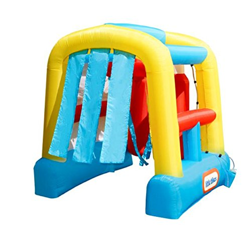 Little Tikes Wacky Wash Childs Toy
