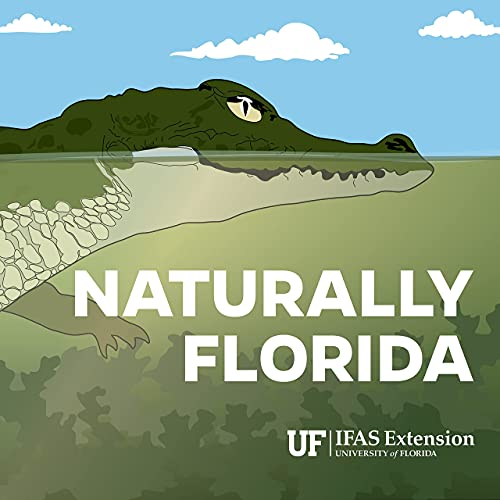 Naturally Florida Podcast By Shannon Carnevale and Lara Milligan cover art