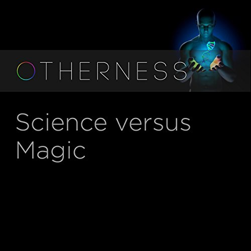 Science vs. Magic cover art
