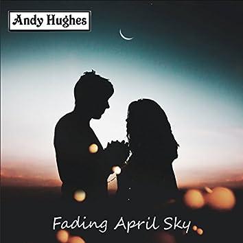 Fading April Sky
