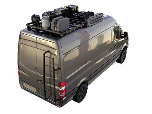 Kit de galerie Slimline II ½ pour une Mercedes Benz Sprinter (2006-jusqu'à présent) – de Front Runner