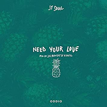 Need Your Love