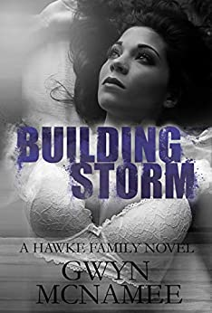 Building Storm: (A Hawke Family Novel (The Hawke Family Book 4) by [Gwyn McNamee]