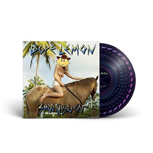 Smooth Big Cat (Picture Disc) [Vinyl LP]