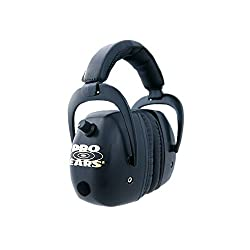 Pro Ears Pro Mag Gold Electronic Hearing Protection