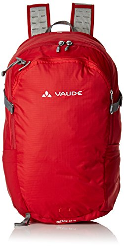VAUDE Wizard Rucksäcke, Indian Red, 48 x 3 x 27 cm