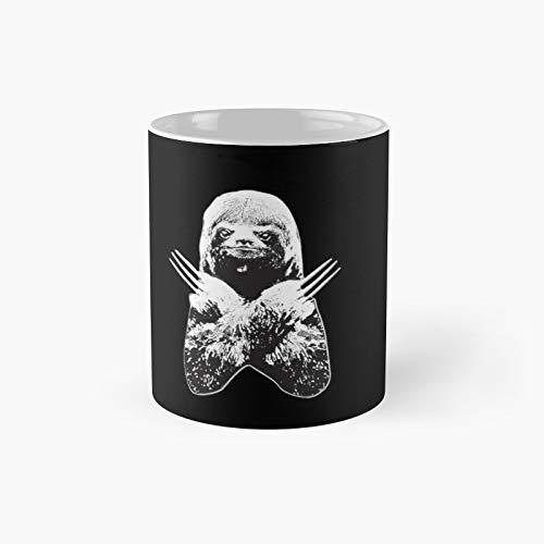 Slotherin Classic Mug 11 Oz