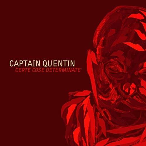 Captain Quentin