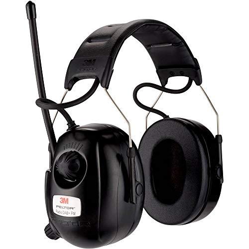 3M Peltor Kapselgehörschutz-Headset 31 dB HRXD7A-01 1St.