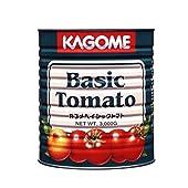 カゴメ ベイシックトマト 1号缶×1個