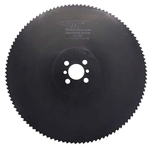 Metall-Kreissägeblatt Hss DMO5 275 x 2,5 x 40 mm...