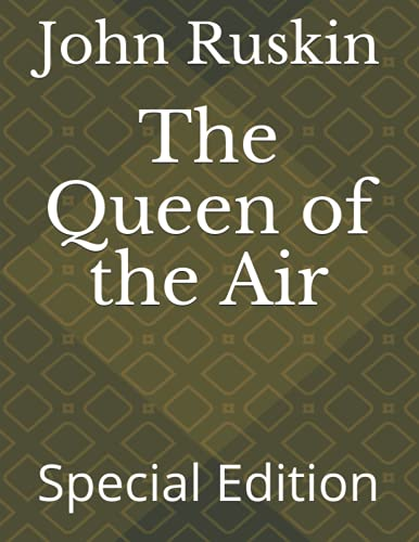 The Queen of the Air: Special Edition