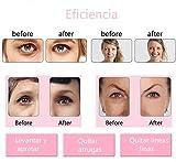 006A - Alta Frecuencia Estetica Facial, Maquina cuidado facial para Quitar Arrugas, Acné y Alopecia con 4 Electrodos
