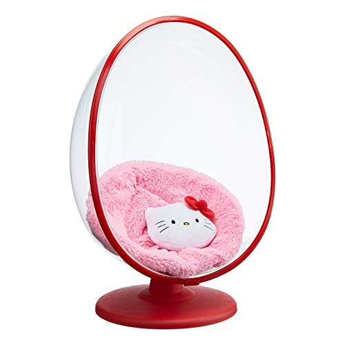 """My Life Hello Kitty Egg Chair for 18"""" Dolls"""