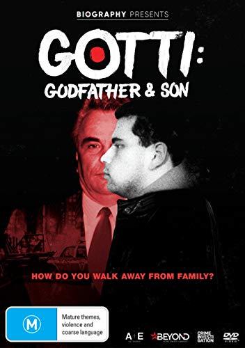 Gotti: Godfather & Son (PAL/Region 0)