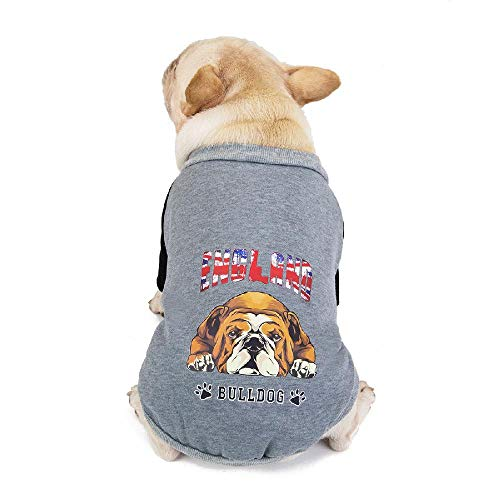 Ropa de perro y guardia ropa Bago Jingba perro Shapi perro g