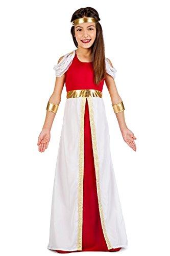 Disfraz de Oráculo Griega Delfos para niña