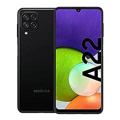 Galaxy A22 Smartphone