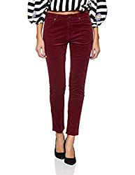 United Colors of Benetton Womens Slim Sports Trousers