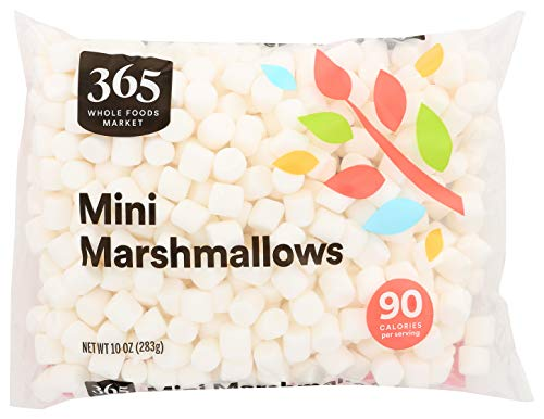 Mini Marshmallows