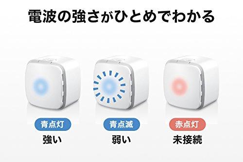I-ODATAWi-Fi無線LAN中継機NintendoSwitch動作確認済11nコンセントタイプ土日サポートWN-G300EXP