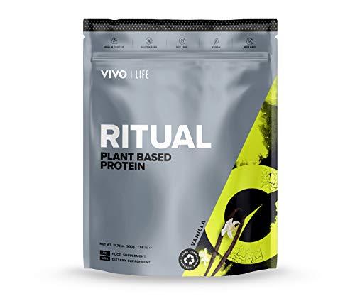 Vivo Life Ritual Plant Based Protein (Vanilla)
