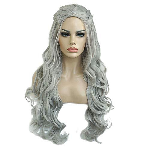 - Khaleesi Kostüm Make Up