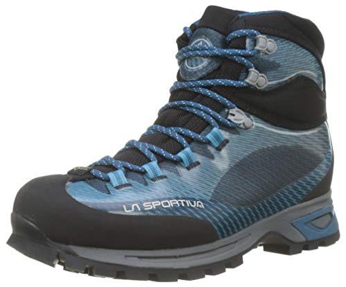 LA SPORTIVA Trango TRK Woman GTX Fjord, Zapatillas de montaña Mujer, 36.5...
