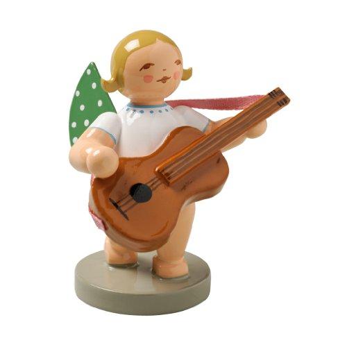 Wendt & Kühn Engel mit Gitarre Größe 5-6 cm