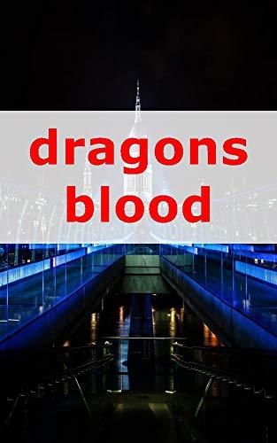dragons blood (Norwegian Edition)