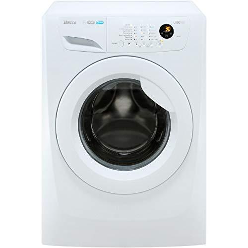 Zanussi Lindo300 ZWF81463W 8Kg Washing Machine with 1400 rpm - White