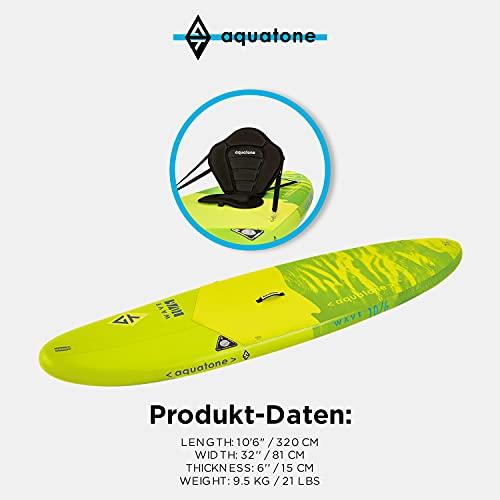 Aztron Aquatone Wave 10.6 - 3