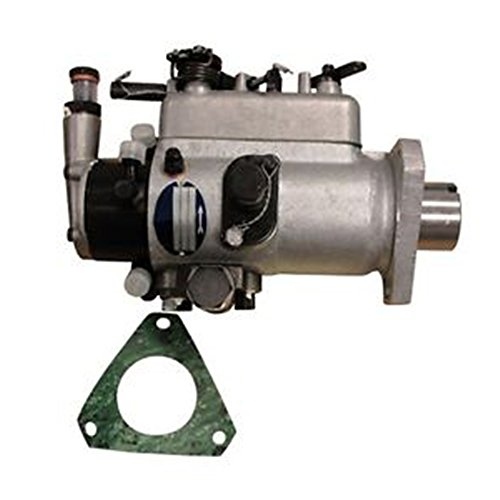 D0NN9A543J CAV3233F380 Ford Tractor Fuel Injection Pump 3000 3100 3330 3600