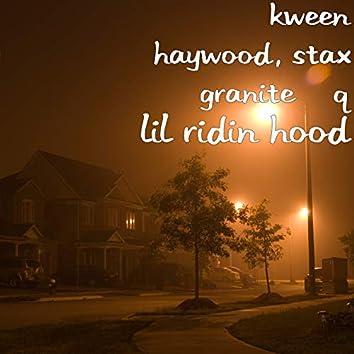 Lil Ridin Hood