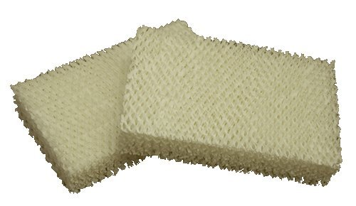 Pinnon Hatch Farms Wick Moisture Pads Cabinet Incubator 4510 Replacement GQF Wick Pads (2 Pack)