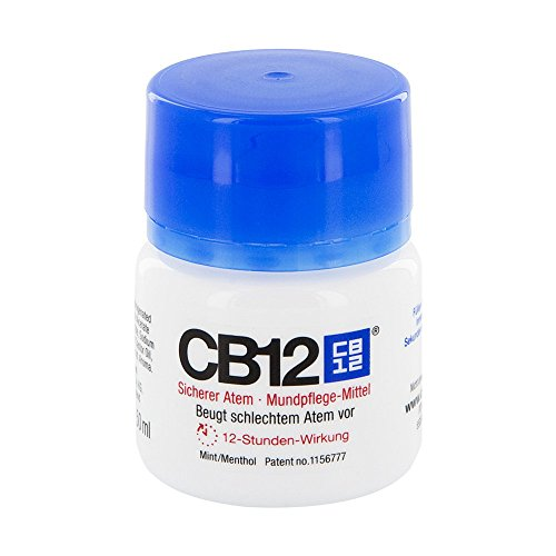 CB12 Mund Sp�ll�sung, 50 ml