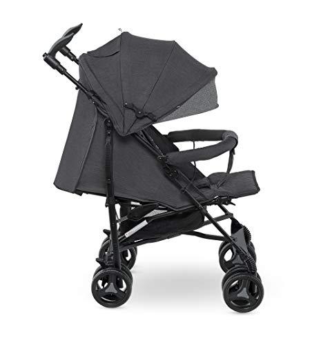 Lionelo Irma Folding Stroller with Backrest Adjustment 6 Inch Wheels Lionelo  19