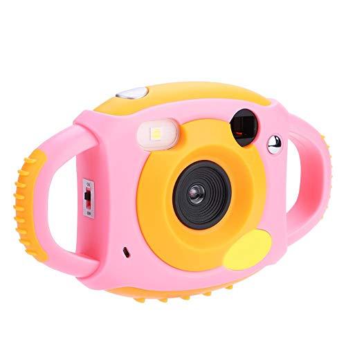 Vbestlife Mini Cámara Hermosa de Juguete 2 Colores 1.8' HD Pantalla Cámara de Video...