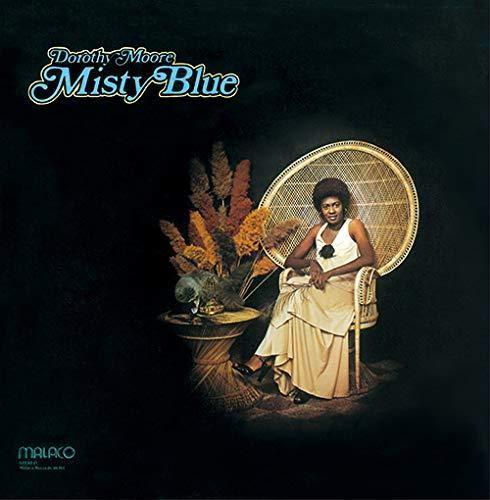 Misty Blue [Import USA]