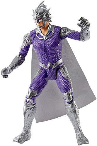 DC Aquaman™ Figura de acción Orm 30cm (Mattel FXF94)