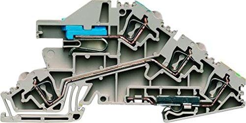 Preisvergleich Produktbild Weidmüller 1720750000 Electrical Terminals