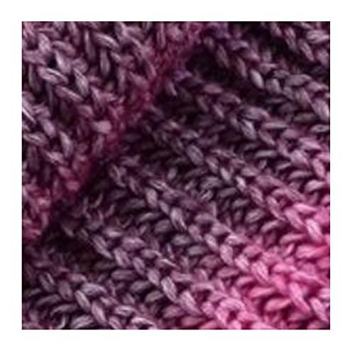 Hilo de Hilo Grueso Hilado de Crochet 100 g de Hilo de algodón para Tejer 2 4 u 8 Rollos de...